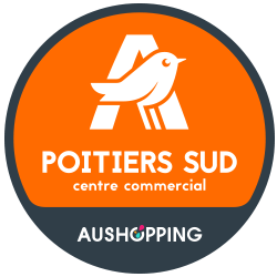 Centre Commercial Aushopping POITIERS SUD